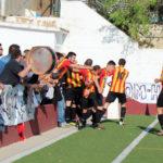 El Molins de Rei CF segueix a Tercera Catalana després d'un curs irregular però positiu