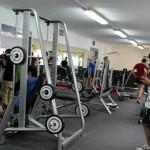 El CN Molins de Rei reforma la sala de fitness per complet