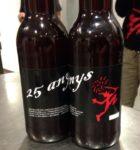 La cervesa elaborada per Zulogaarden commemora els 25 anys de la colla de Diables de l'Agrupa // Diables de Molins de Rei