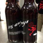 Una cervesa pròpia commemora el 25è aniversari dels Diables de l'Agrupa