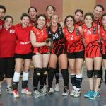L'AE Molins de voleibol aconsegueix l'ascens a Segona Catalana