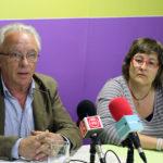 Iniciativa organitza una paella popular a Santa Creu