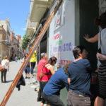Grup de Dones de Molins: Reclamem al Congrés de Diputats que rebutgi la reforma de la llei de l'avortament