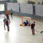 El primer torneig La Roda de Molins de Rei porta les millors escoles d'hoquei patins