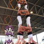 Els Matossers participen en la trobada de colles del Baix Llobregat més multitudinària