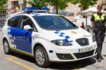 La Guàrdia Urbana compta amb un nou Seat Altea // Ajuntament de Molins de Rei