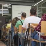 40 persones assisteixen a un seminari sobre cooperativisme