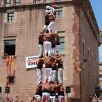 Els Matossers igualen la millor actuació de la seva història a Pallejà