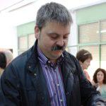 Ivan Arcas deixa l'Ajuntament després de 20 anys de carrera política