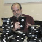 Mor el comunicador molinenc Santy Porta