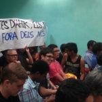 El ple municipal reprova les polèmiques declaracions d'Emilio Ramos (PP)