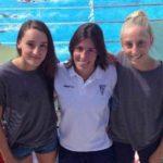 Blanca Cortés aconsegueix la vuitena posició al Campionat d'Espanya de natació