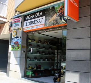 Agrícola Llobregat
