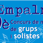 París 29, Melting Fast i Timón i Rumba són els grups finalistes del desè Empalmat