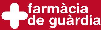 Farmacia de guardia de Molins de Rei