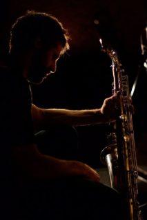 Gorka Garay en concert / Arxiu