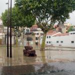 L'Ajuntament pren diferents mesures per evitar les inundacions al centre de Molins de Rei