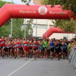 La cursa de Sant Miquel aconsegueix mantenir el nombre de participants