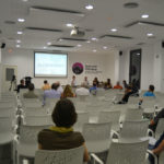 El Centre Vila, gran protagonista de l'audiència pública del Pla de Mobilitat