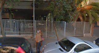 Jutjats de Sant Feliu de Llobregat // Google Maps