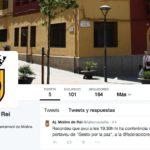 L'Ajuntament estrena un compte corporatiu a Twitter
