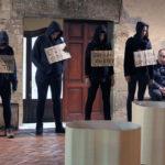 El Grup de Dones s'apodera a la seva plaça