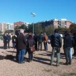 L'Ajuntament demanarà un crèdit de 340.000 euros per urbanitzar l'entorn del nou Lluís de Requesens