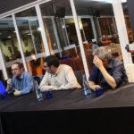 Por i sexe s'uneixen a una taula rodona del Festival de Cine de Terror