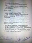 Imatge del document signat per CiU, PSC i PP