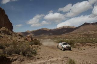 Foj superant amb èxit la jornada // Foj Motorsport