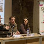 La Creu Roja Baix Llobregat Centre ha atès 1.996 persones durant el 2014