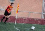 Joan Torelló va ser un perill en les accions a pilota aturada // Jose Polo