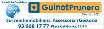 Guinot Prunera