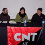 L'anarcosindicalisme de la CNT crea un nucli a Molins de Rei
