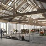 La nova biblioteca Pau Vila reforçarà el patrimoni històric del Molí