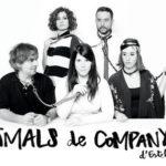 """Els """"Animals de Companyia"""" d'Estel Solé aterren al Capitol"""