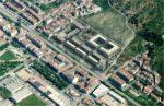 El nou barri de Les Guardioles des del cel // Ajuntament de Molins de Rei
