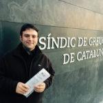 Iniciativa reclama ajuts per finançar les millores urbanístiques a Vallpineda i la Rierada davant el Síndic