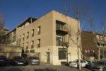 Edifici de l'antic CAP // Ajuntament de Molins de Rei