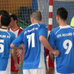 El CFS Molins 99 torna a guanyar quatre partits després