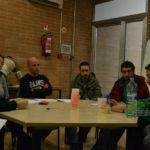 La CUP organitza punts de trobada per elaborar el seu programa electoral