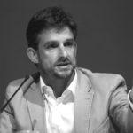 """Xavi Paz (PSC): """"Ens hem sentit sols denunciant les retallades de la Generalitat"""""""