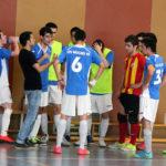 El filial del CFS Molins 99 lluita per ser equip de Primera
