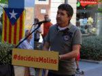 Jordi Casas, número sis d'ERC // Jose Polo