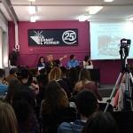 Els alumnes del Bernat el Ferrer reflexionen sobre la transició amb Antònia Castellana