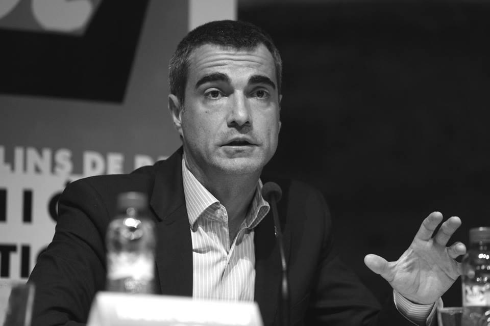 Joan Ramon Casals // Guillem Urbà