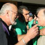 La PAH posa nerviós al PP en el seu acte final de campanya