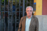 Pere Garcia, candidat d'ICV-MES // Elisenda Colell