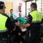 L'Ajuntament obre quatre places d'agent de la Guàrdia Urbana