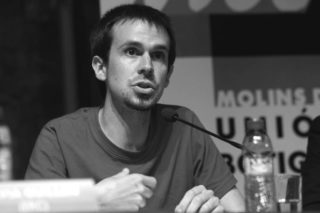 Roger Castillo // Guillem Urbà